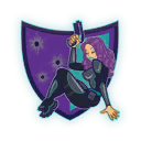 icon_Decal_VSPistolPackinMama_Colored_128
