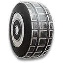 icon_Vehicle_Common_Buggy_Attachment_TireSpike_PS_NSH51Luminous_128x128