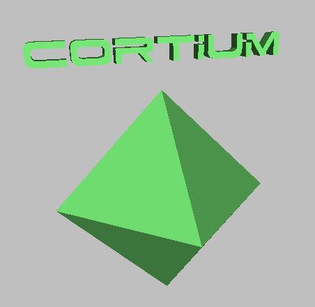 cortium
